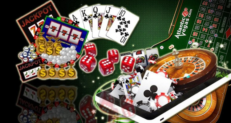 Finding the Best Online Casino Offers