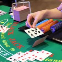 Casino Blackjack Outstanding Success Views