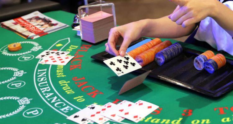 Casino Blackjack Outstanding Success Views