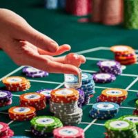 Casino Strategy: Do Not Lose Your Opportunity to Obtain Funds