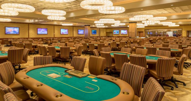 Different Poker Rooms for Different Players