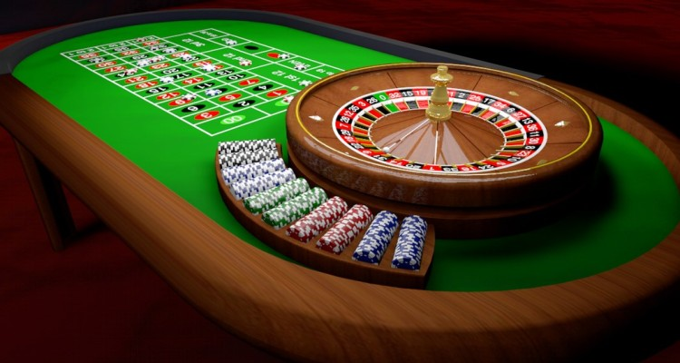 Have Fun with Roulette Online and Make Money