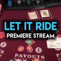 How to Play Let it em Ride Poker