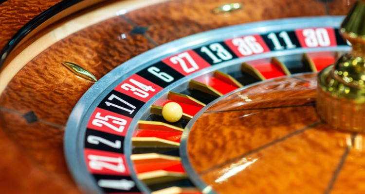 Recognise More Information Concerning Roulette Odds Just Before Playing
