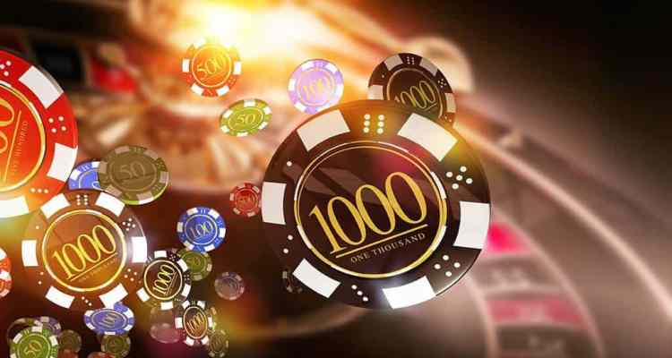 Install And Win Casino Money
