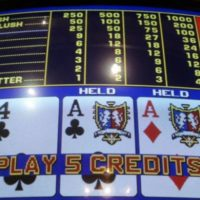 What are Progressive Video Poker Games