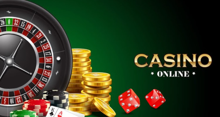 Now Play Casino Online Without Depositing Money