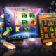 Play Slots Online for Free at A Real Money Casino