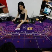 What is Actually the Appeal of Playing Progressive Baccarat Live?