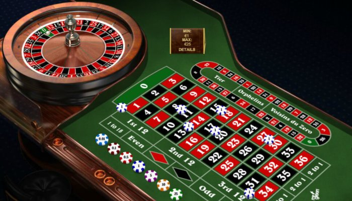 What Are the Rules for Roulette Games? – A Guide for the Beginners